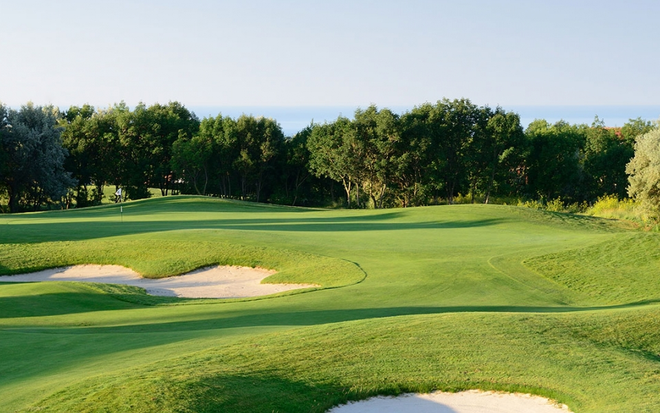 Clubhouse- Golf Course- Lighthouse Golf & Spa Hotel, Bulgaria