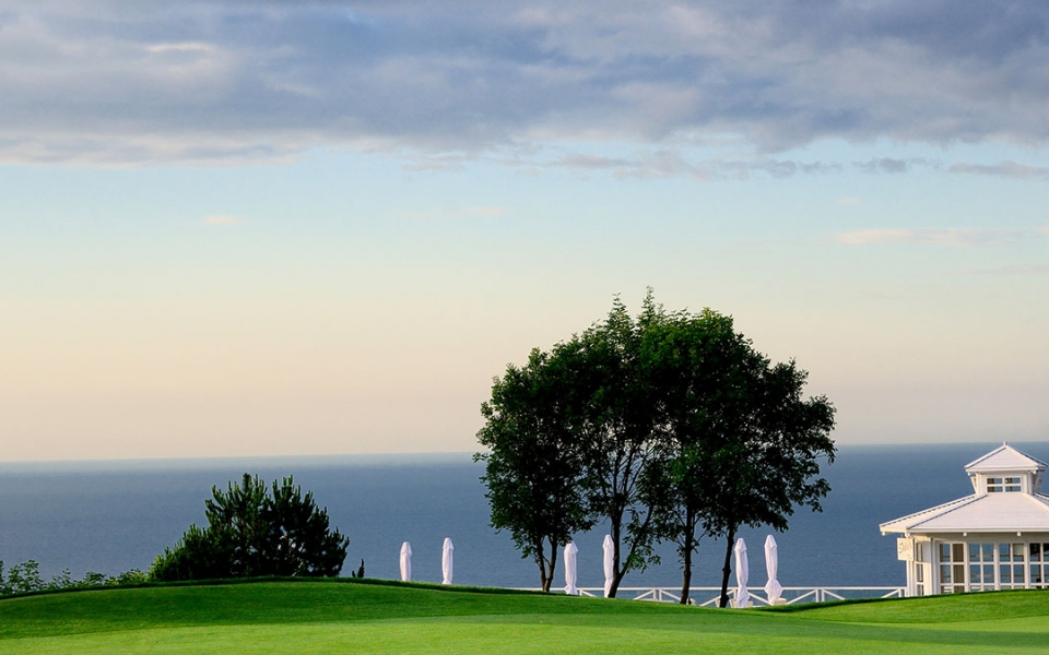 Golf Course- Lighthouse Golf & Spa Hotel, Bulgaria