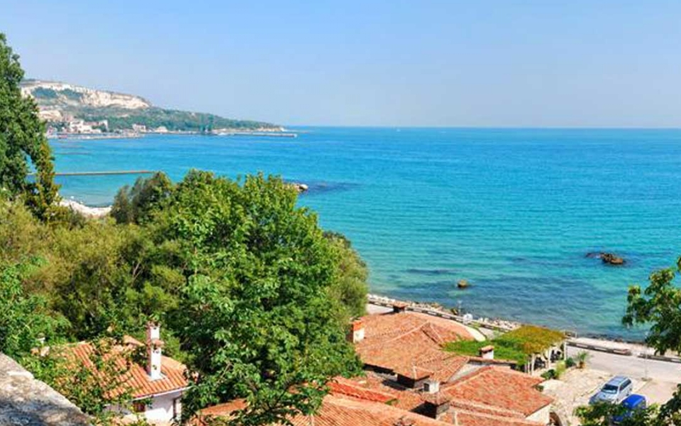 Location | Lighthouse Golf & Spa Resort- Vacations & Holidays in Bulgaria