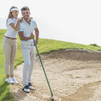 Golf Stay & Play Package